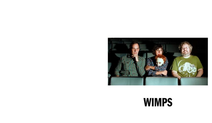 WIMPSWPRESS