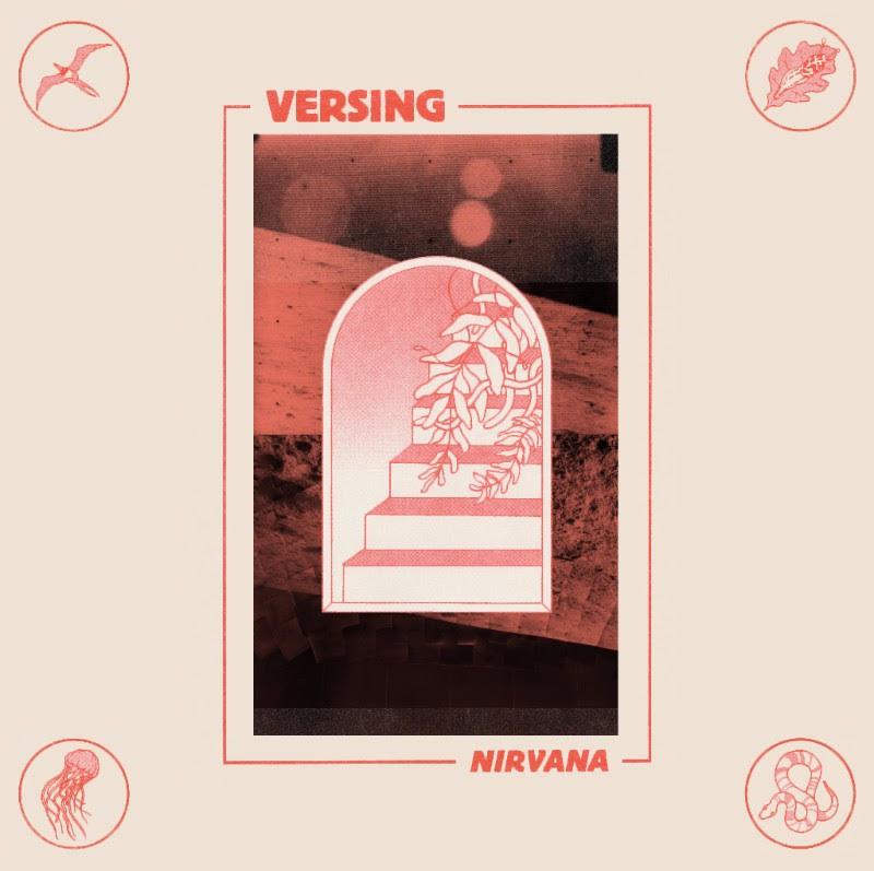Versing Nirvana album